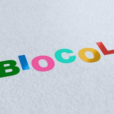 логотип биокол