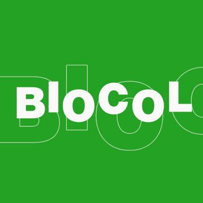 Логотип на фоне